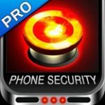 Icoon van best phone security