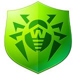 dr web ant virus logo