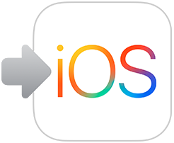 ios besturingssysteem apple