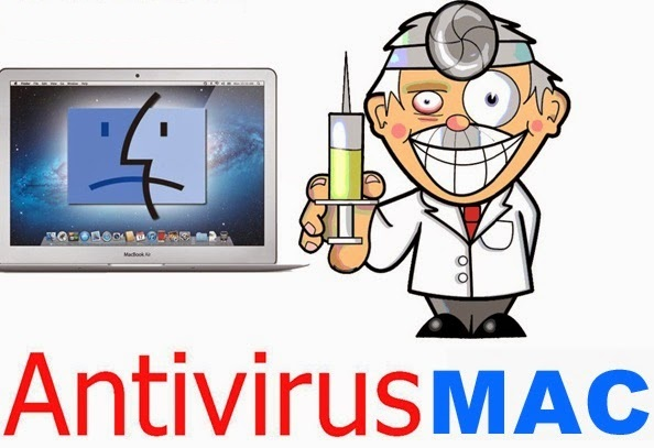 apple dokter, antivirus mac