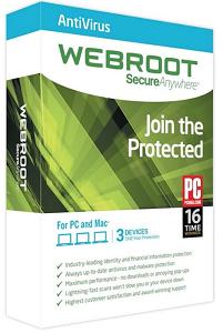 webroot virusscanners
