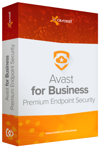 Avast business beveiliging