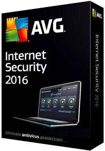 internet security van avg