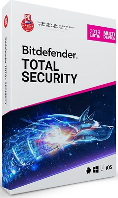 Bitdefender Total Security Multi Device